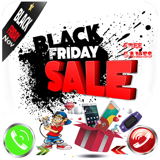 Black Friday Free Games Calling Live Video - New Fashion]()