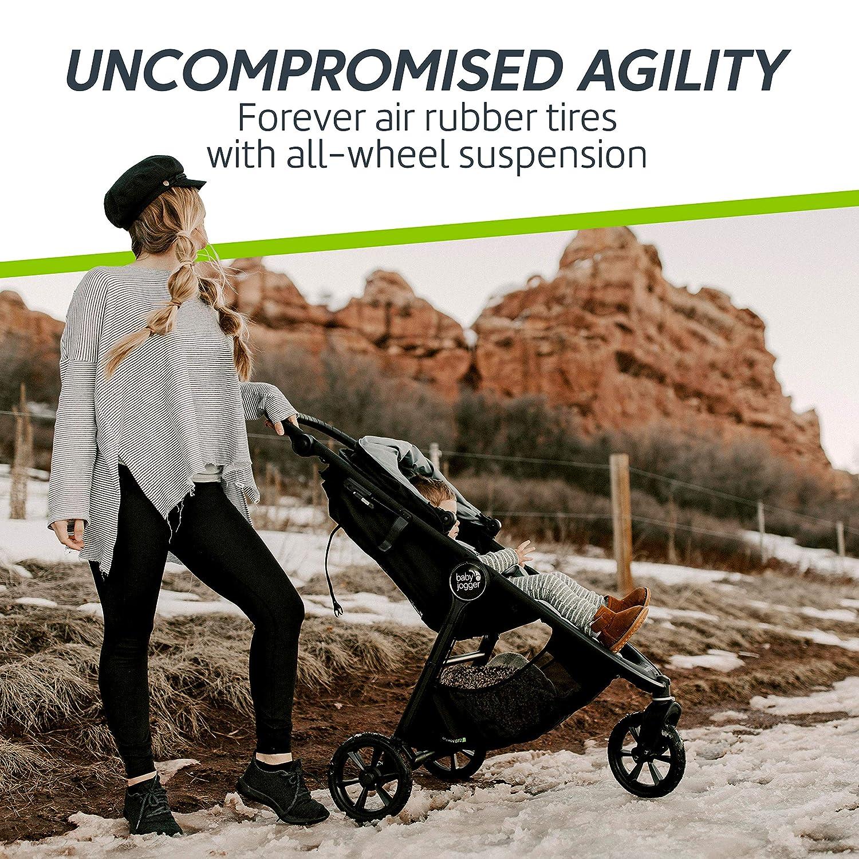 Amazon.com: Baby Jogger City Mini GT2 cochecito: Baby