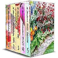 Becky Tibbs: A Medium's Mystery Series, Books 1-5: A Cozy Ghost Mystery series (Becky Tibbs: A North Carolina Medium's Mystery Series Book 0)