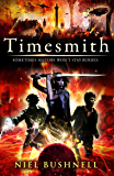 Timesmith (The Timesmith Chronicles Book 2)