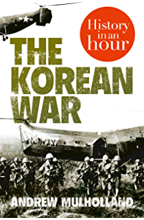Amazon world war one history in an hour ebook rupert colley the korean war history in an hour fandeluxe Gallery