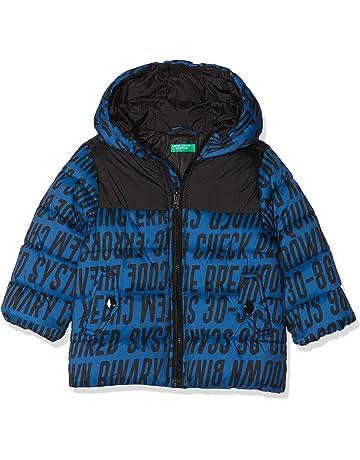 9117782ca United Colors of Benetton Jacket Chaqueta para Niños
