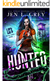 Hunted (The Half-Breed Prison Book 1)