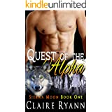 Quest of the Alpha (Sierra Moon Book 1)