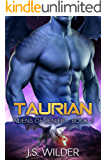 Taurian: Aliens of Renjer - Book 2