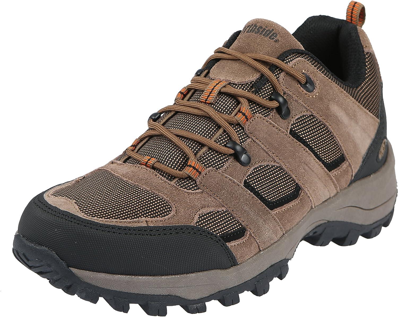 Northside Men's Monroe Low Hiking Shoe 918XbXmX4uL