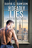 The Deadly Lies (The Delingpole Mysteries Book 2) (English Edition)