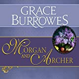 Morgan and Archer: Windham Series, Book 8.5