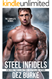 Steel Infidels Complete Series