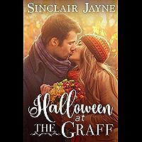 Halloween at the Graff (Holiday at the Graff Book 1)