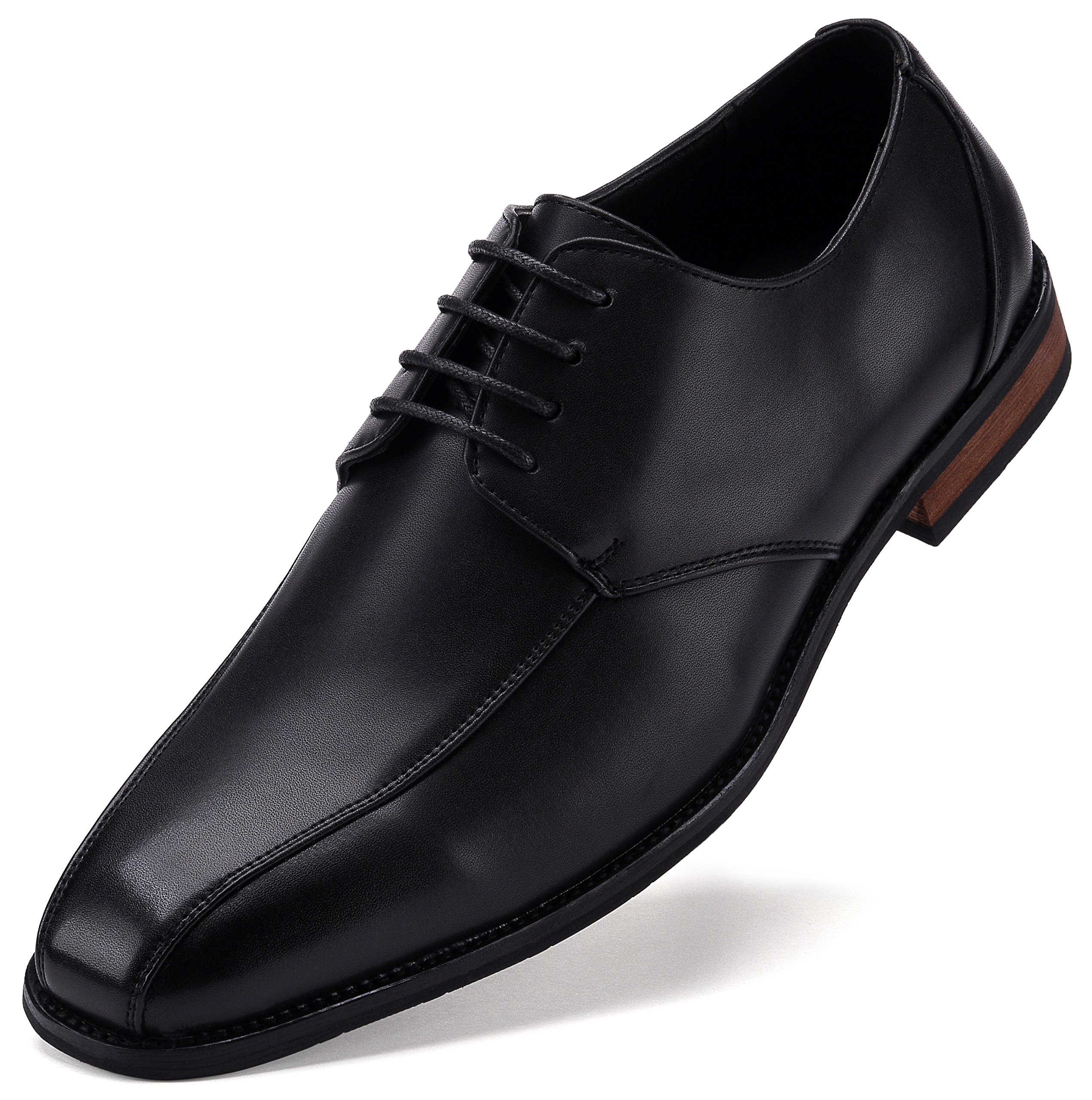 Marginal Oxford Shoe