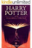Harry Potter und der Halbblutprinz (Die Harry-Potter-Buchreihe)