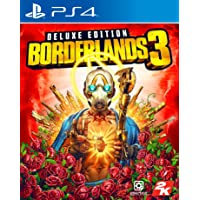 Borderlands 3 Deluxe Edition (PS4)