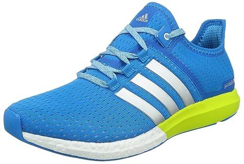 Adidas Men s CC Gazelle Boost M BLUE