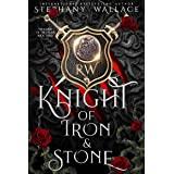 Knight of Iron & Stone (The Curse of the Lycan Series Book 3)