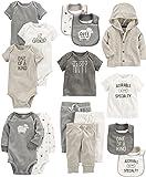 Carter's Baby - Set básico de 15 Piezas