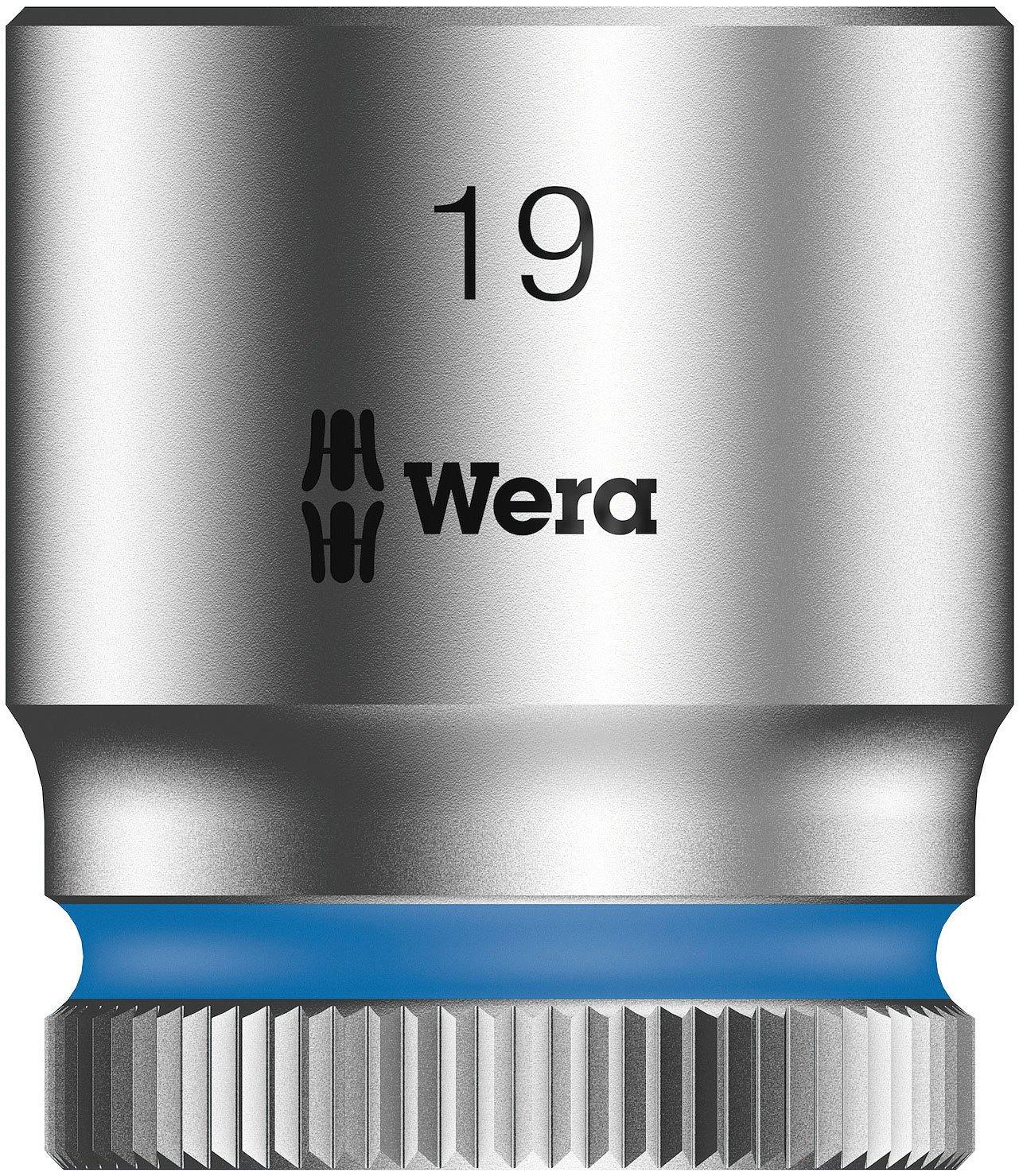 Wera Zyklop 8790 HMB 3//8-Inch Socket Hex Head 11mm x Length 29mm