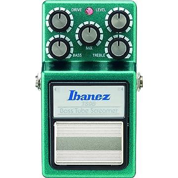 top selling Ibanez TS9B 9 Series Tubescreamer