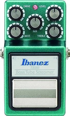 Ibanez TS9B Bass Tubescreamer