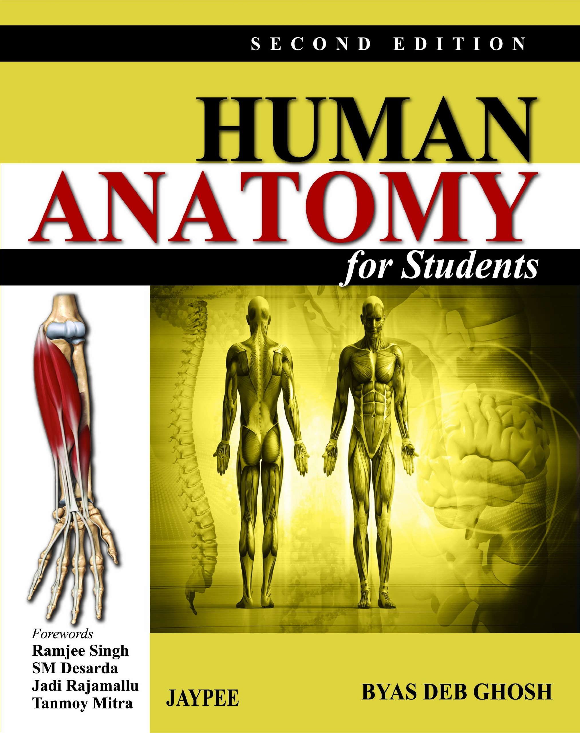 Buy Human Anatomy For Students Book Online At Low Prices In India