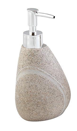 Seifenspender stein  Seifen Spender