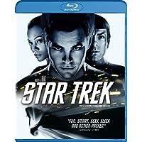 Star Trek (Bilingual) [Blu-ray]