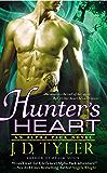 Hunter's Heart: An Alpha Pack Novel