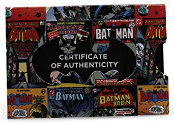 Amazon.com: 75 años de Batman Limited Edition Reloj para ...