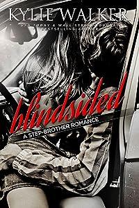 Blindsided - A Stepbrother Romance Novel