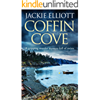 COFFIN COVE a gripping murder mystery full of twists (Coffin Cove Mysteries Book 1)