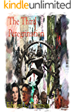 The Third Peregrination (The Jade Owl Legacy Book 2)