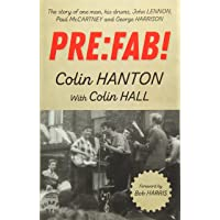 Pre:Fab!: The Story of One Man, His Drums