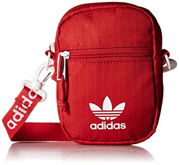 674b3f7494 adidas Originals Festival Crossbody Bag, Unisex-Adult, Bag, CL2285 ...