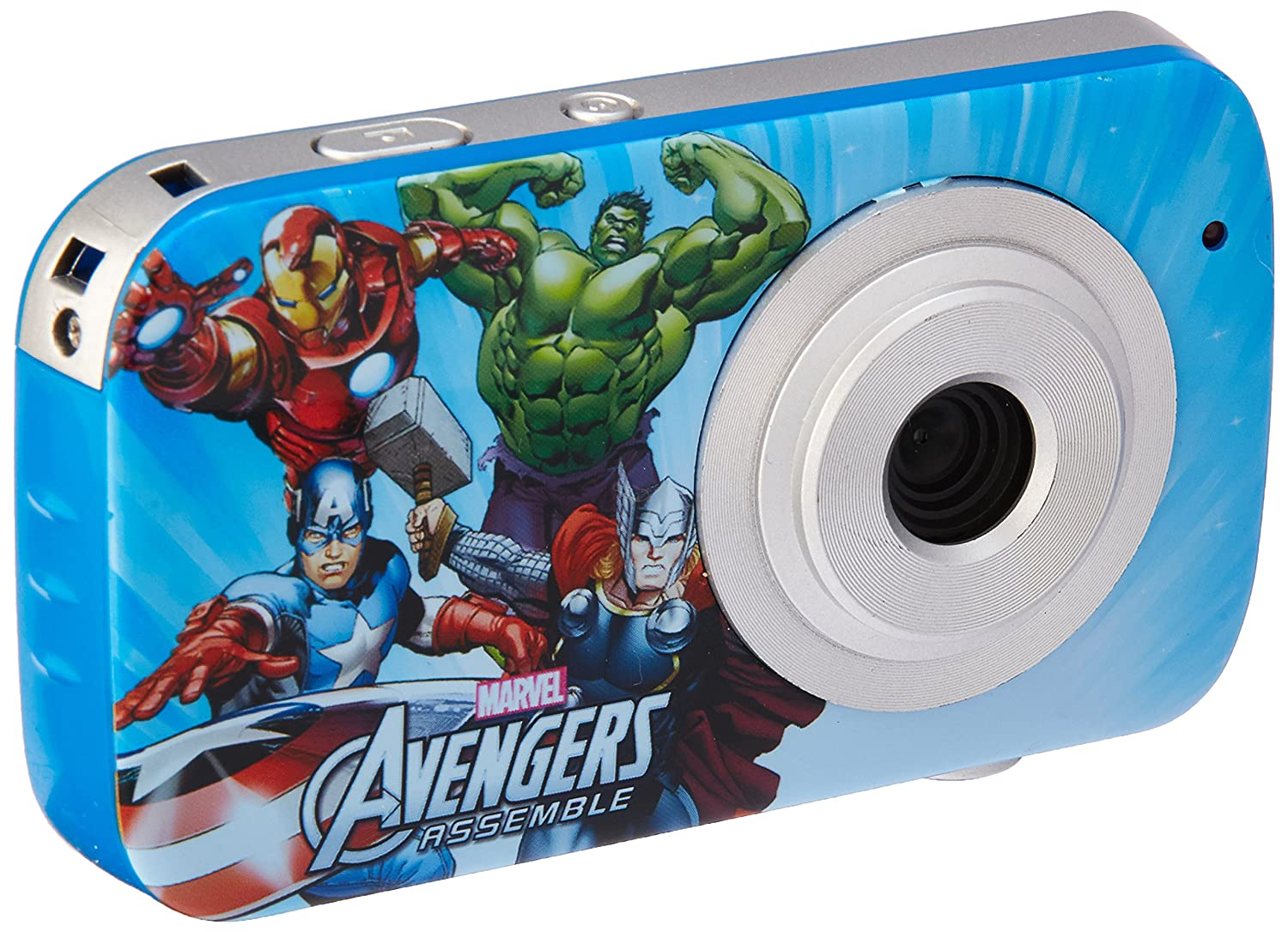 Marvel Avengers Digital Camera 81043-INT