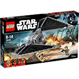 LEGO - 75154 - Star Wars - Jeu de Construction - TIE Striker