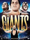 Wwe Presents True Giants [Import]