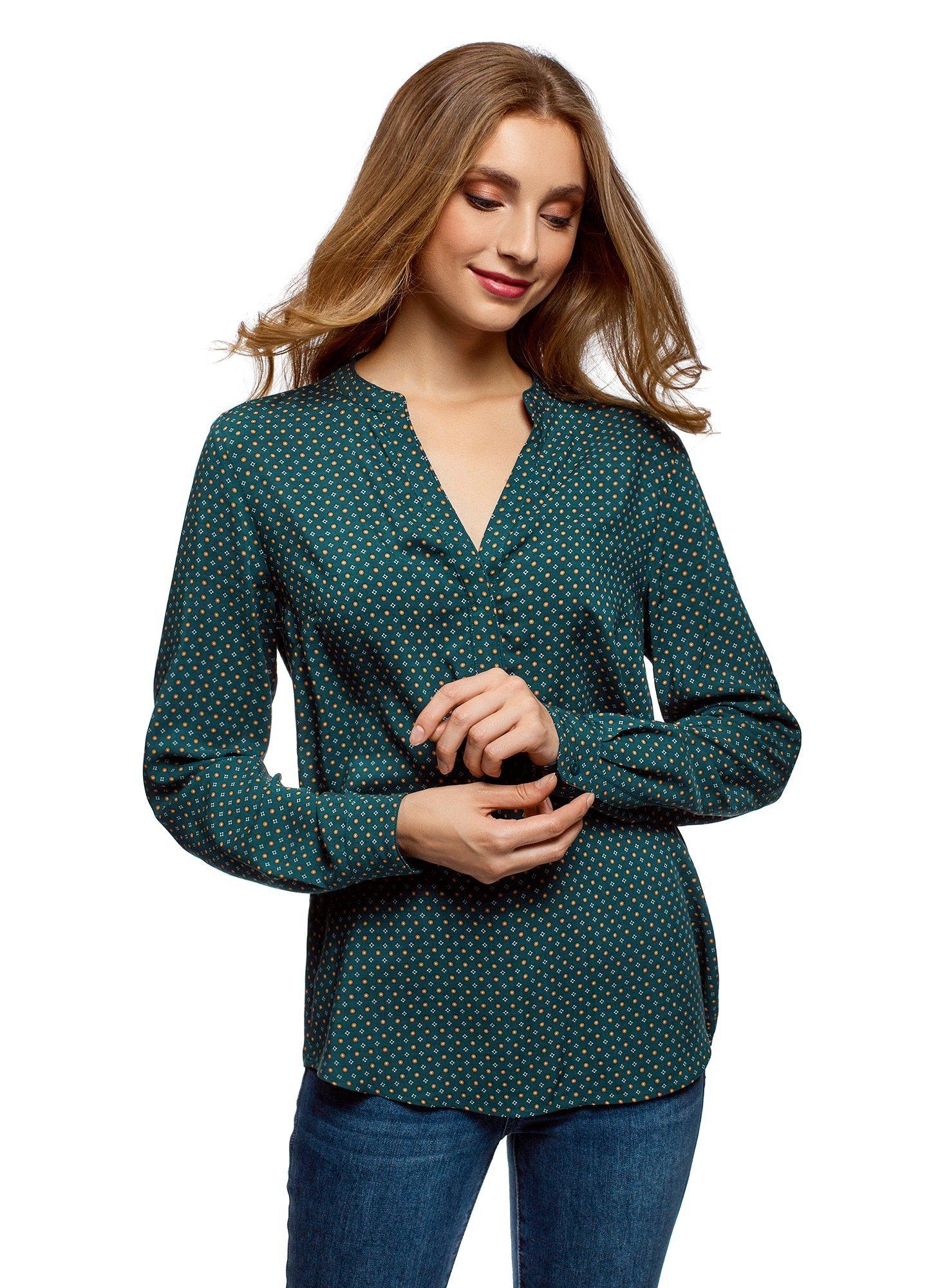 I piu votati nella categoria Bluse e camicie da donna   recensioni ... d61e06ad706