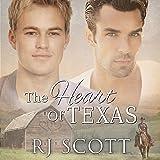 The Heart of Texas: Texas Series, Book 1