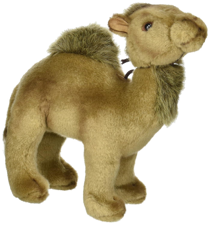 Amazon.com: Hansa Young Camel Plush, 9\