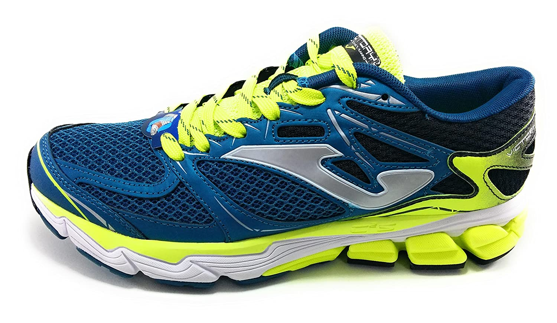Joma R.Victory Zapatilla Hombre Running 44 EU|Verde Venta de calzado deportivo de moda en línea