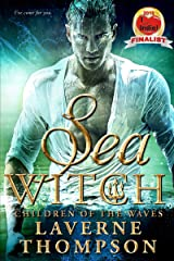 Sea Witch: Children of the Waves #3 Kindle Edition
