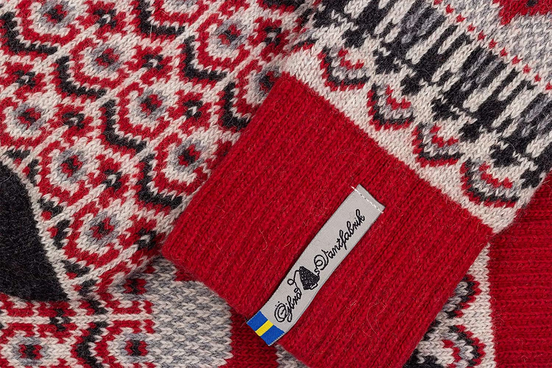 1073c7e9f49 Öjbro Swedish made Knee Socks of Soft Merino Wool (1 Pair) at Amazon  Women s Clothing store