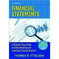 Financial Statements Third Edition