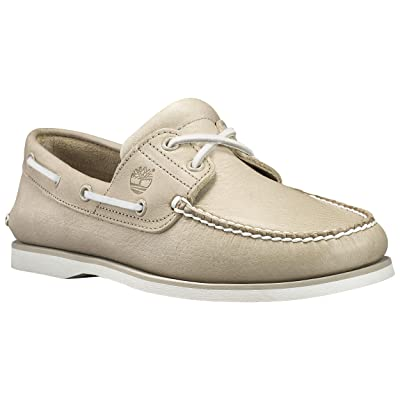 Timberland Mens Classic Two-Eye Boat Shoe | Loafers & Slip-Ons