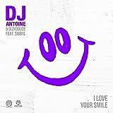I Love Your Smile (Dizkodude Original Mix)