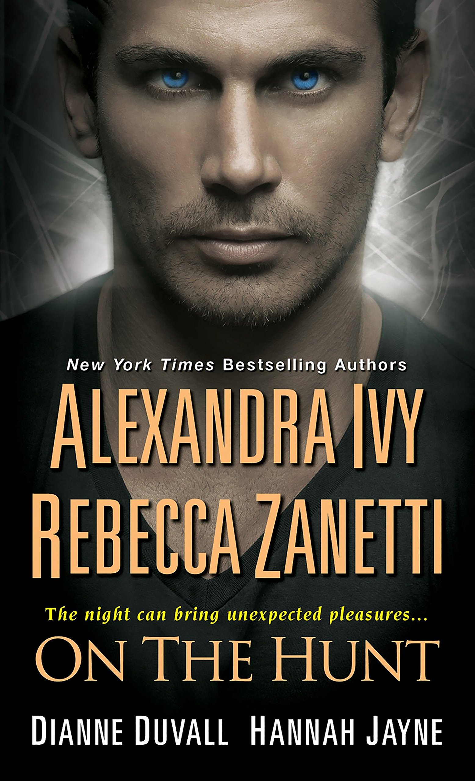 Alexandra Ivy: biography and creativity 82