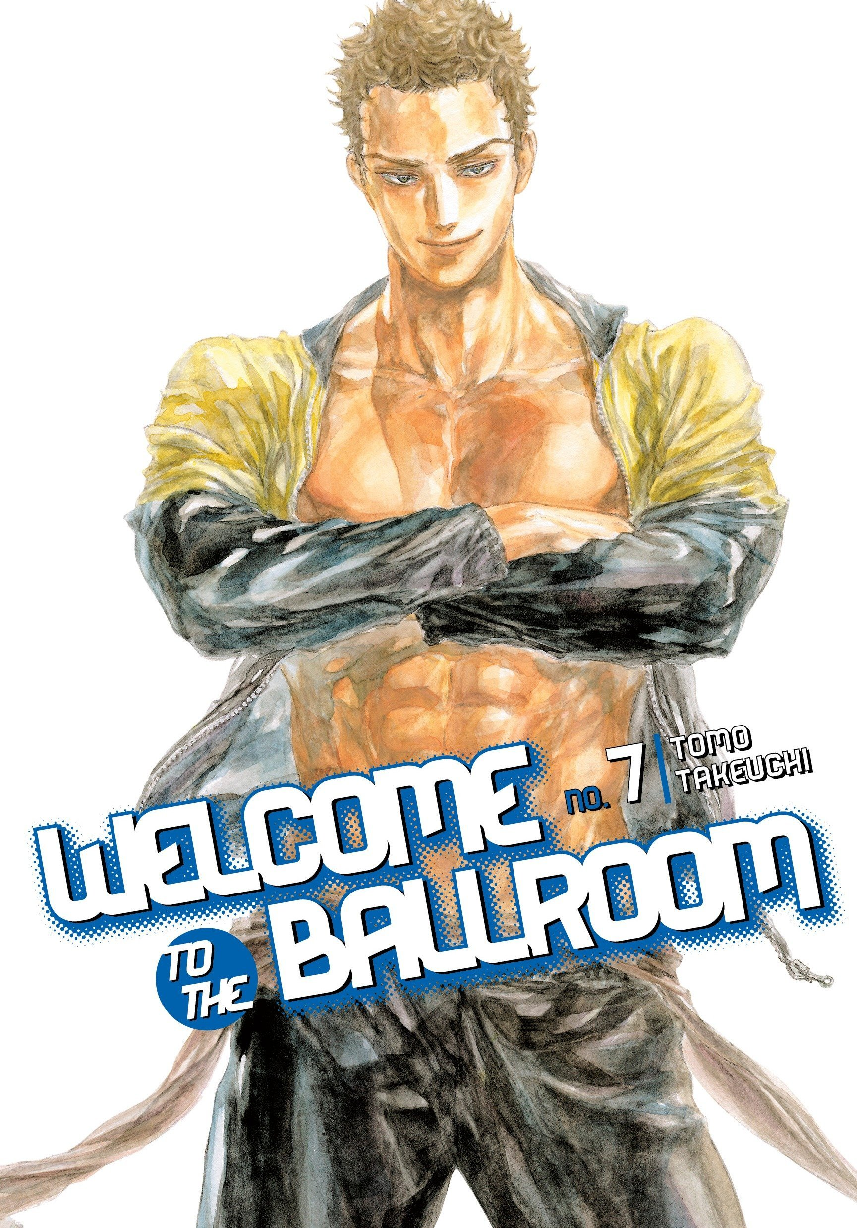 Download Welcome to the Ballroom 7 ebook