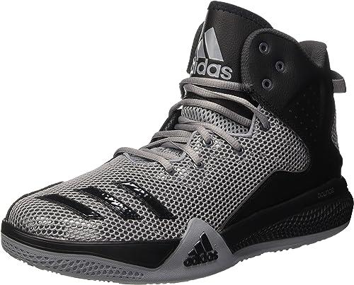 adidas DT Bball Mid, Zapatillas de Baloncesto para Hombre, (Gris ...