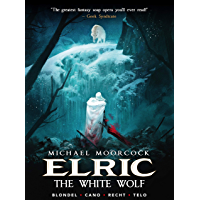 Elric: The White Wolf Vol. 1 (English Edition)