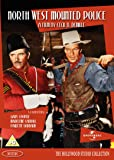 North West Mounted Police [DVD]